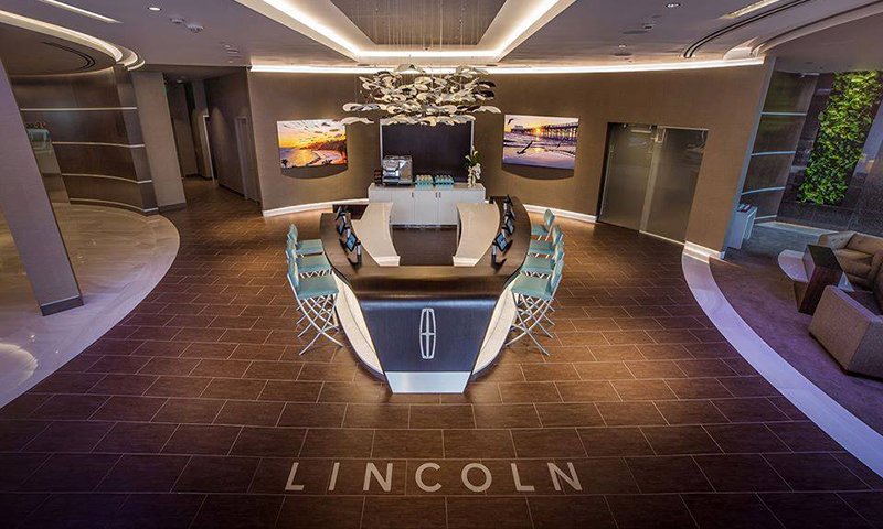 Lincoln Experience