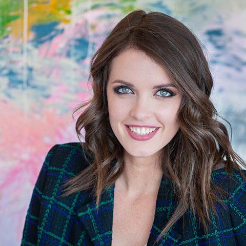 Rachel Keena