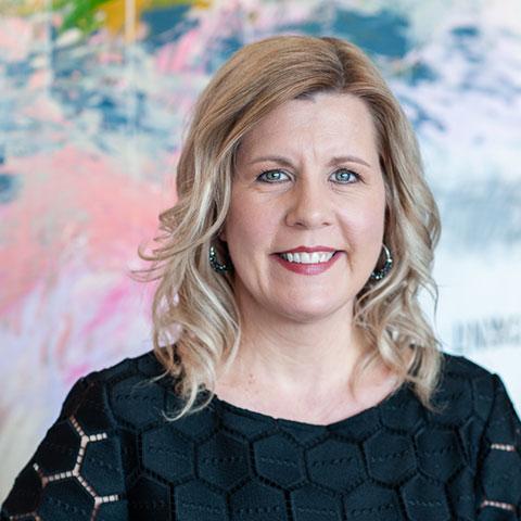 Tracey Brugioni